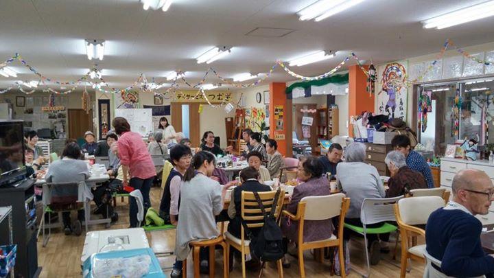 4月16日につむぎ新年度会を開催しました。